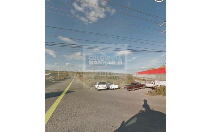 Foto de terreno habitacional en venta en  , alfajayucan, el marqués, querétaro, 1478111 No. 07