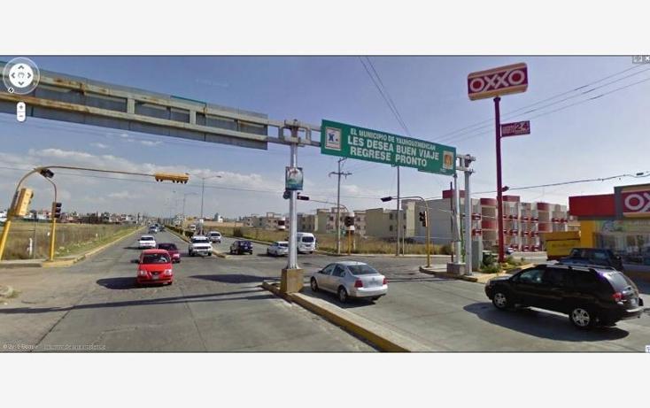 Foto de terreno comercial en renta en  , la cañada, apizaco, tlaxcala, 383960 No. 01