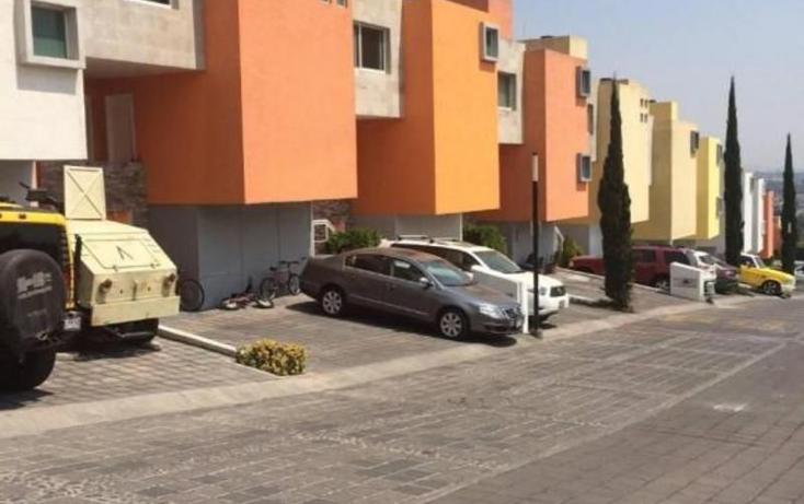 Foto de casa en venta en  , la cañada, atizapán de zaragoza, méxico, 1146797 No. 02
