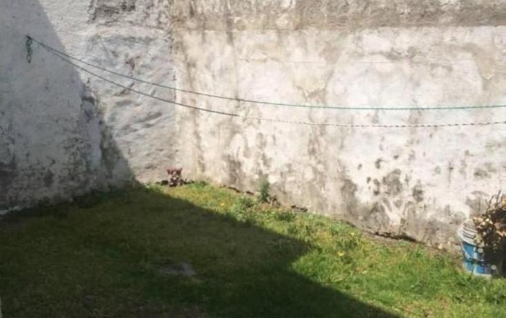 Foto de casa en venta en  , la cañada, atizapán de zaragoza, méxico, 1146797 No. 18