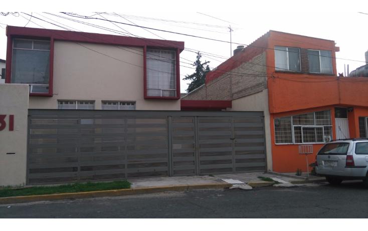 Foto de casa en venta en  , la cañada, atizapán de zaragoza, méxico, 1501721 No. 07
