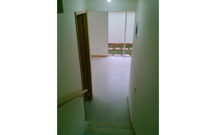 Foto de casa en venta en  , la ca?ada, atotonilco de tula, hidalgo, 1432179 No. 19