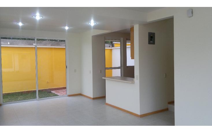 Foto de casa en venta en  , la ca?ada, atotonilco de tula, hidalgo, 1432179 No. 30
