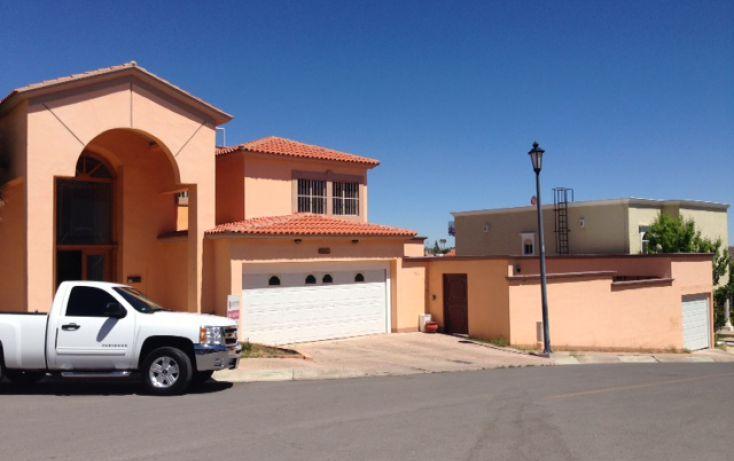 Foto de casa en venta en, la cañada, chihuahua, chihuahua, 1778236 no 01