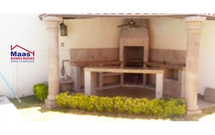 Foto de casa en venta en  , la cañada, chihuahua, chihuahua, 1976664 No. 04