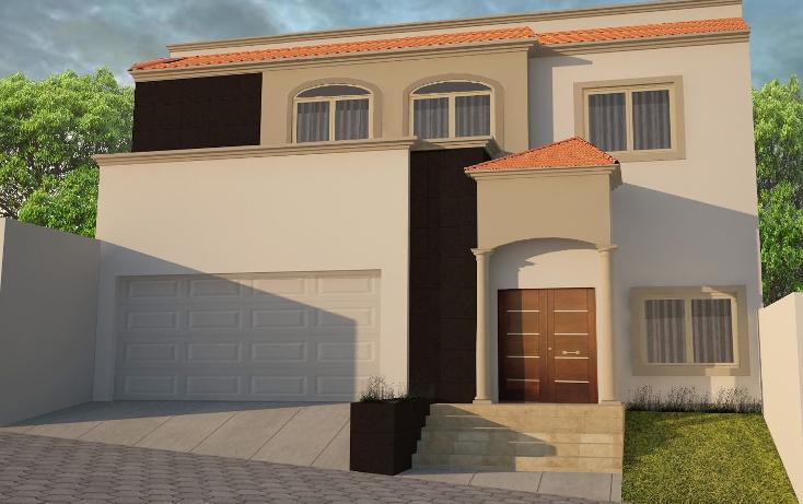 Foto de casa en venta en  , la cañada, chihuahua, chihuahua, 945305 No. 01