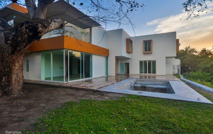 Foto de casa en venta en, la cañada, comala, colima, 1576810 no 01