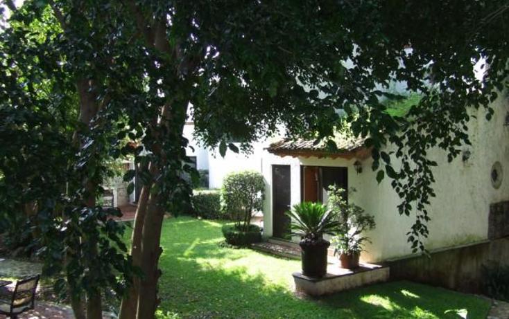 Foto de casa en renta en  , la cañada, cuernavaca, morelos, 1190035 No. 01