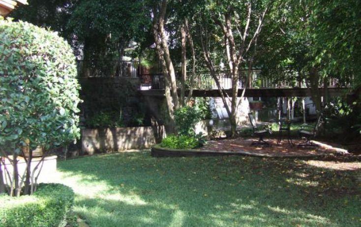 Foto de casa en condominio en renta en, la cañada, cuernavaca, morelos, 1190035 no 02
