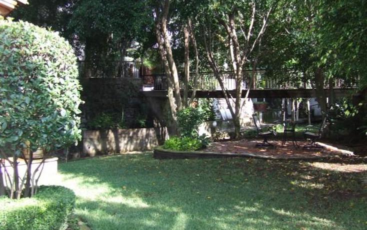 Foto de casa en renta en  , la cañada, cuernavaca, morelos, 1190035 No. 02