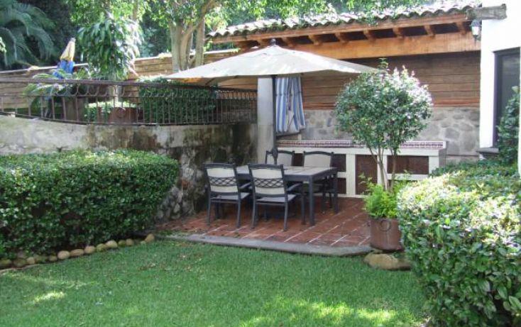 Foto de casa en condominio en renta en, la cañada, cuernavaca, morelos, 1190035 no 03