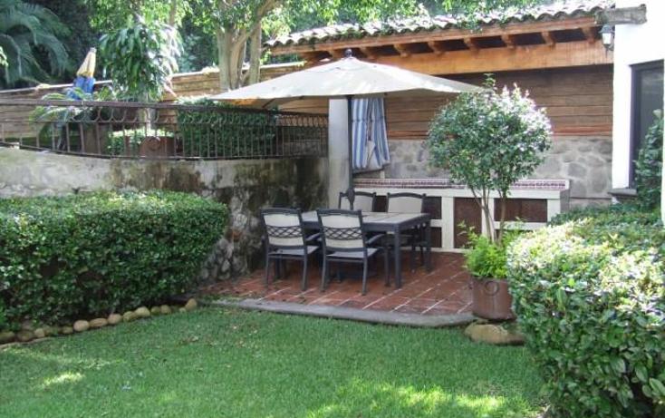 Foto de casa en renta en  , la cañada, cuernavaca, morelos, 1190035 No. 03
