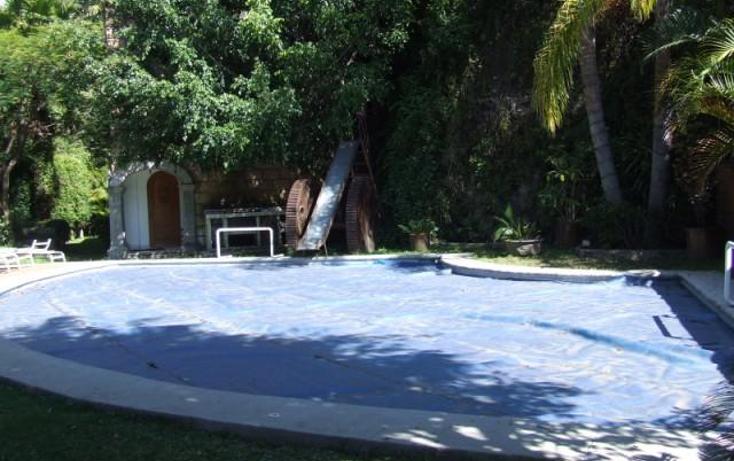 Foto de casa en renta en  , la cañada, cuernavaca, morelos, 1190035 No. 04