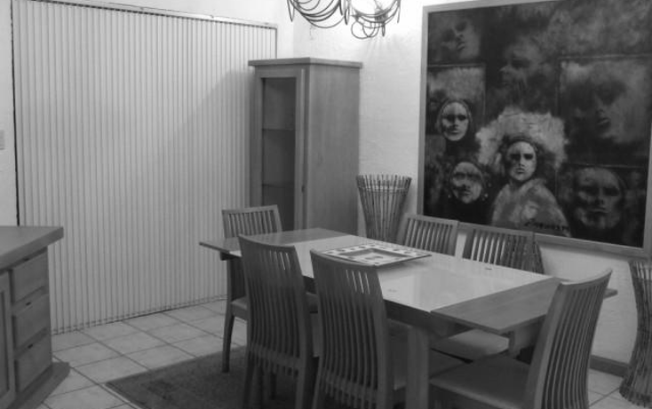 Foto de casa en renta en  , la cañada, cuernavaca, morelos, 1190035 No. 09