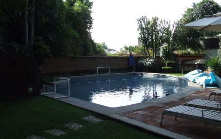 Foto de casa en renta en  , la cañada, cuernavaca, morelos, 1190035 No. 22