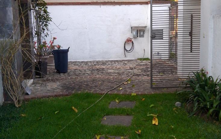 Foto de casa en venta en, la cañada, cuernavaca, morelos, 1562390 no 03