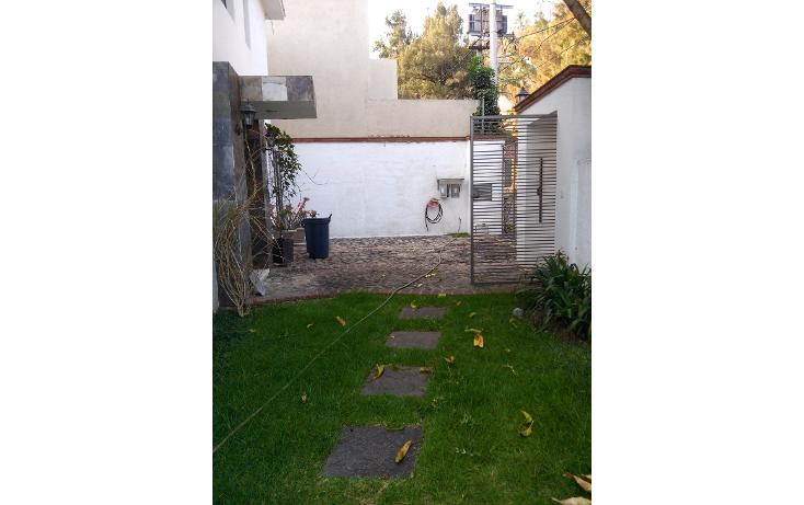Foto de casa en venta en  , la cañada, cuernavaca, morelos, 1562390 No. 03