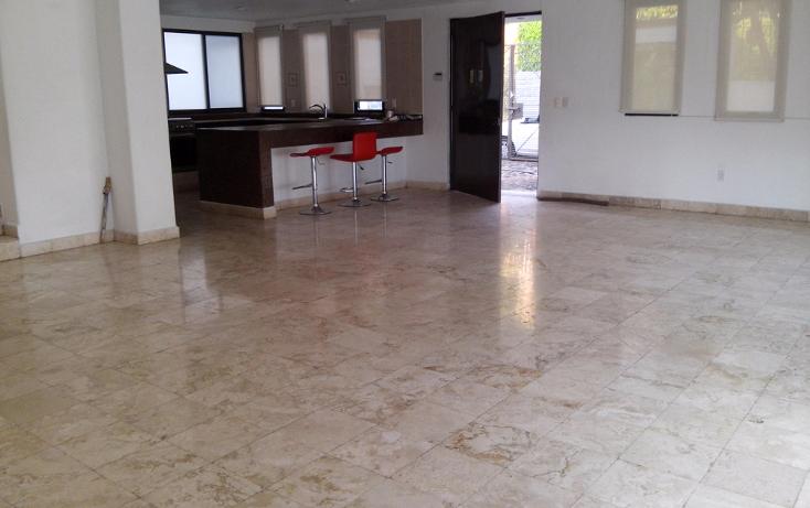 Foto de casa en venta en  , la cañada, cuernavaca, morelos, 1562390 No. 05