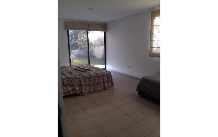 Foto de casa en venta en  , la cañada, cuernavaca, morelos, 1562390 No. 07