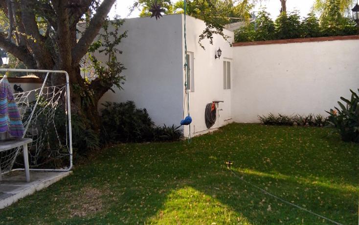 Foto de casa en venta en, la cañada, cuernavaca, morelos, 1562390 no 10