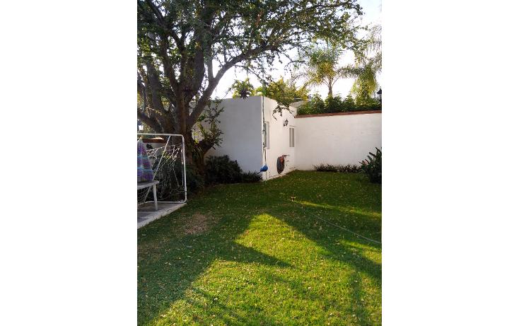 Foto de casa en venta en  , la cañada, cuernavaca, morelos, 1562390 No. 10