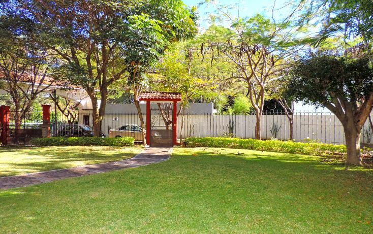 Foto de casa en venta en, la cañada, cuernavaca, morelos, 1631966 no 04