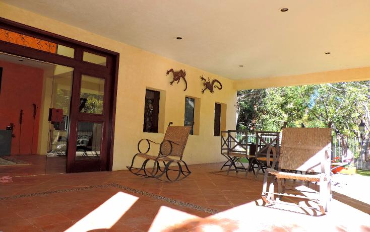 Foto de casa en venta en  , la ca?ada, cuernavaca, morelos, 1631966 No. 05