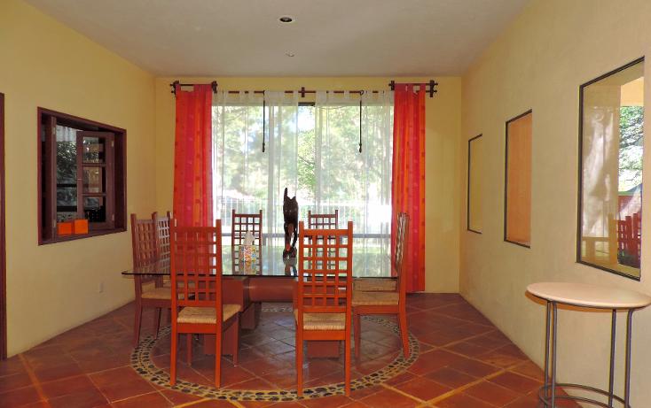 Foto de casa en venta en  , la ca?ada, cuernavaca, morelos, 1631966 No. 06