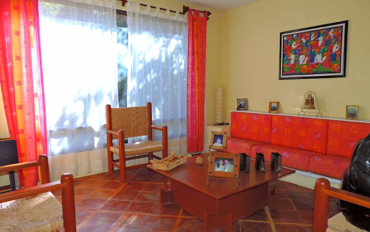 Foto de casa en venta en  , la ca?ada, cuernavaca, morelos, 1631966 No. 07