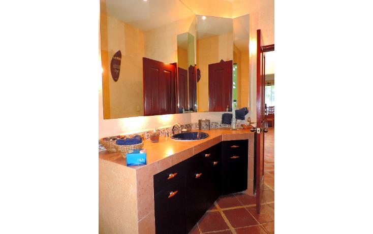 Foto de casa en venta en  , la ca?ada, cuernavaca, morelos, 1631966 No. 11