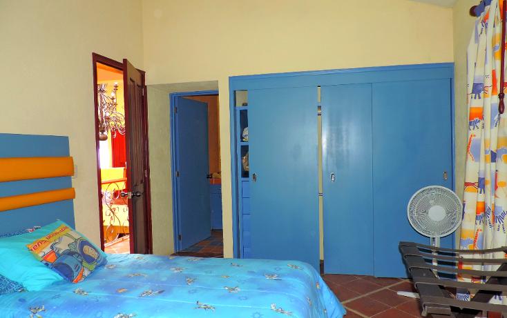 Foto de casa en venta en  , la ca?ada, cuernavaca, morelos, 1631966 No. 20