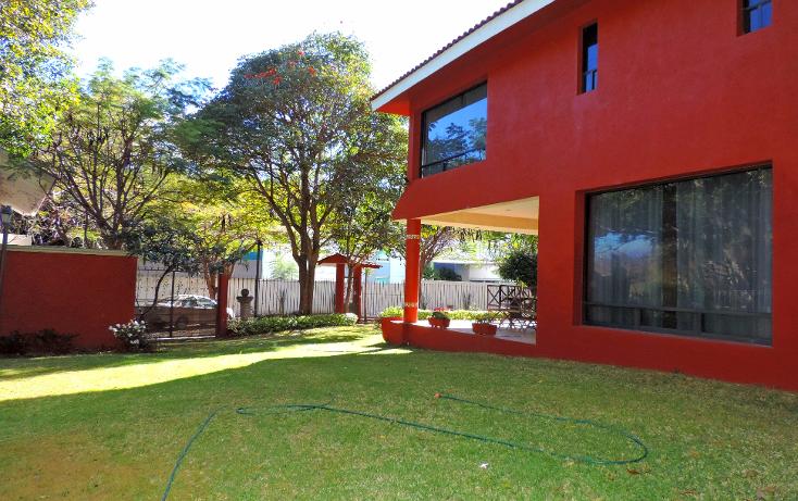Foto de casa en venta en  , la ca?ada, cuernavaca, morelos, 1631966 No. 24