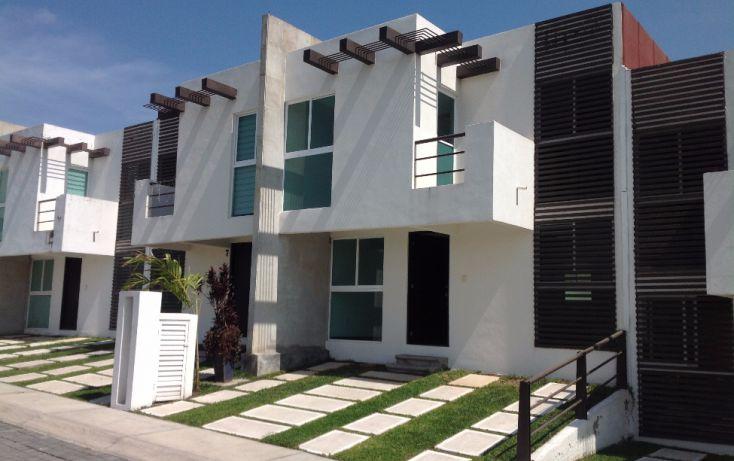 Foto de casa en condominio en venta en, la cañada, cuernavaca, morelos, 1666136 no 01