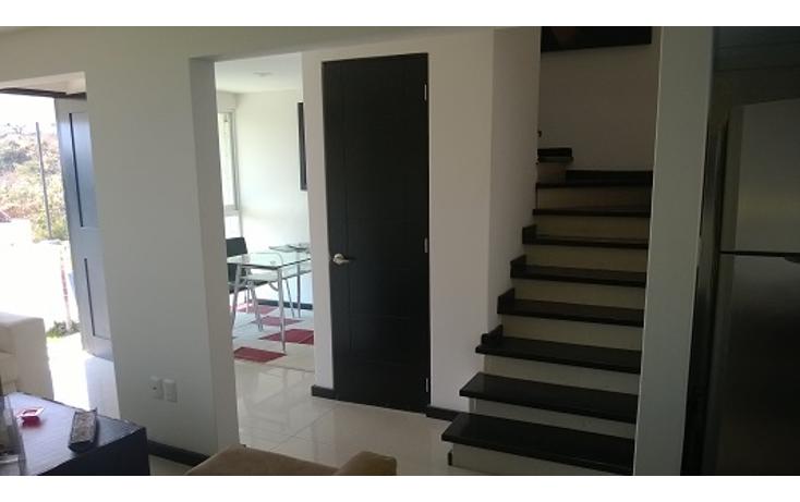 Foto de casa en venta en  , la ca?ada, cuernavaca, morelos, 1666136 No. 08