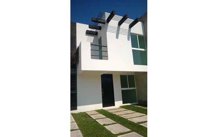 Foto de casa en venta en  , la ca?ada, cuernavaca, morelos, 1666136 No. 14