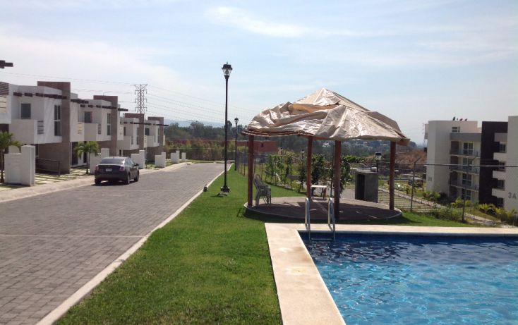 Foto de casa en condominio en venta en, la cañada, cuernavaca, morelos, 1666136 no 18