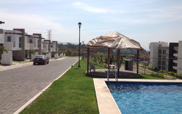 Foto de casa en venta en  , la ca?ada, cuernavaca, morelos, 1666136 No. 18