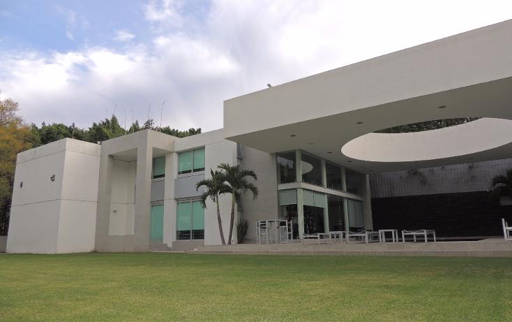 Foto de casa en venta en  , la cañada, cuernavaca, morelos, 1722454 No. 01
