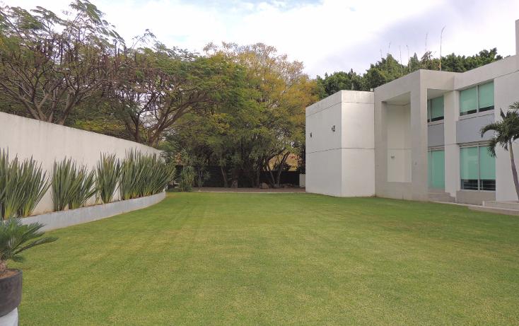 Foto de casa en venta en  , la cañada, cuernavaca, morelos, 1722454 No. 02