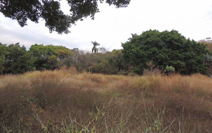 Foto de terreno habitacional en venta en, la cañada, cuernavaca, morelos, 1723124 no 01