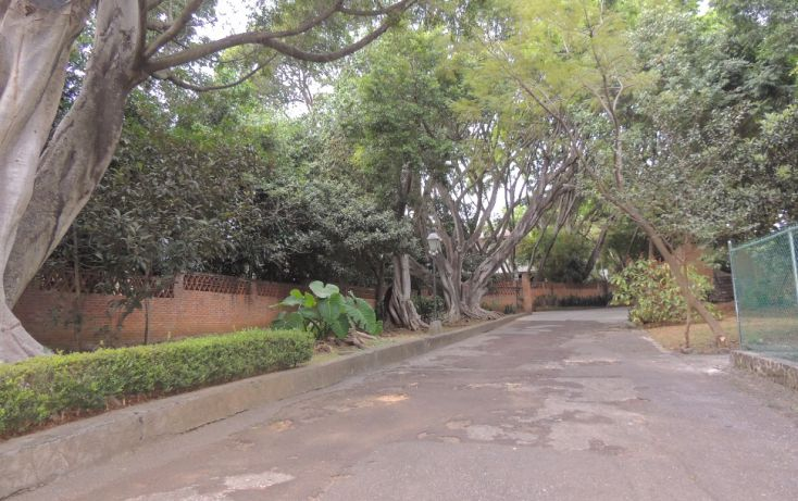 Foto de terreno habitacional en venta en, la cañada, cuernavaca, morelos, 1723124 no 02
