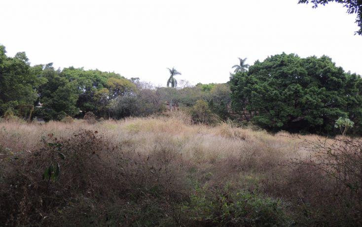 Foto de terreno habitacional en venta en, la cañada, cuernavaca, morelos, 1723124 no 04