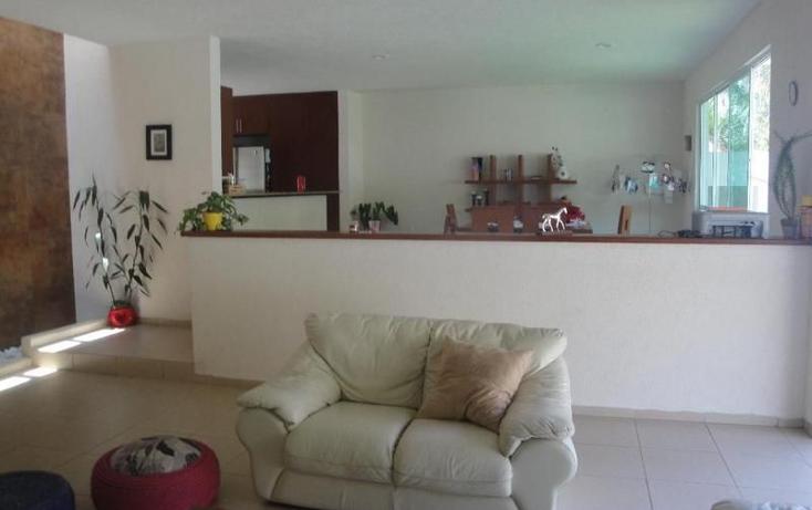Foto de casa en venta en  , la ca?ada, cuernavaca, morelos, 1725410 No. 07