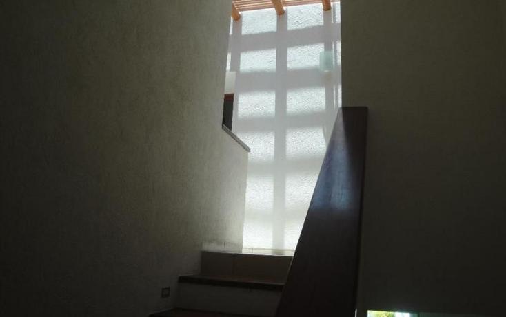 Foto de casa en venta en  , la ca?ada, cuernavaca, morelos, 1725410 No. 08