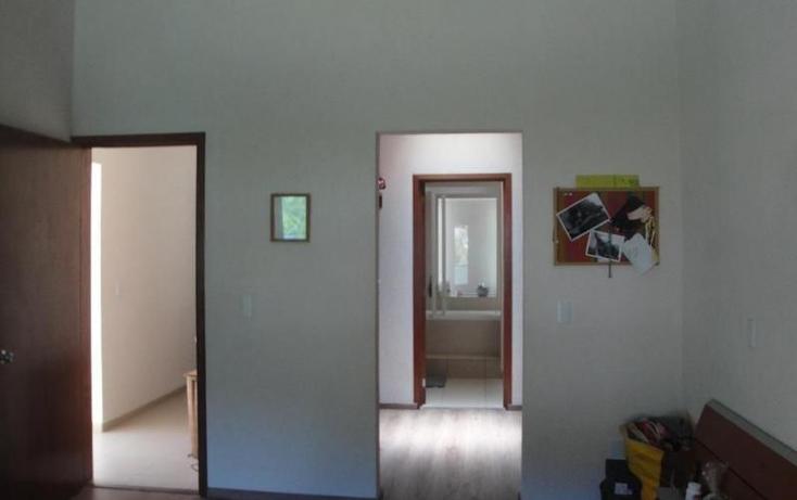 Foto de casa en venta en  , la ca?ada, cuernavaca, morelos, 1725410 No. 12