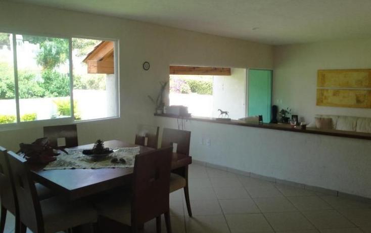Foto de casa en venta en  , la ca?ada, cuernavaca, morelos, 1725410 No. 13