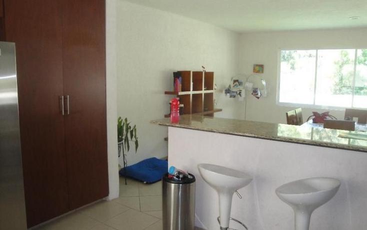 Foto de casa en venta en  , la ca?ada, cuernavaca, morelos, 1725410 No. 16