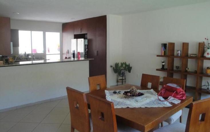 Foto de casa en venta en  , la ca?ada, cuernavaca, morelos, 1725410 No. 23