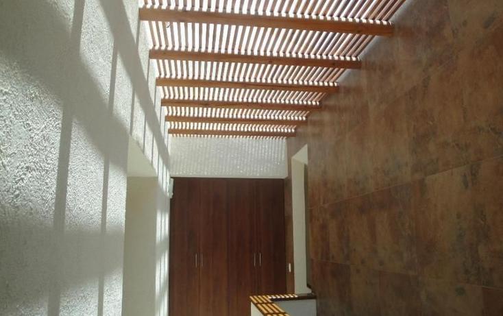 Foto de casa en venta en  , la ca?ada, cuernavaca, morelos, 1725410 No. 24