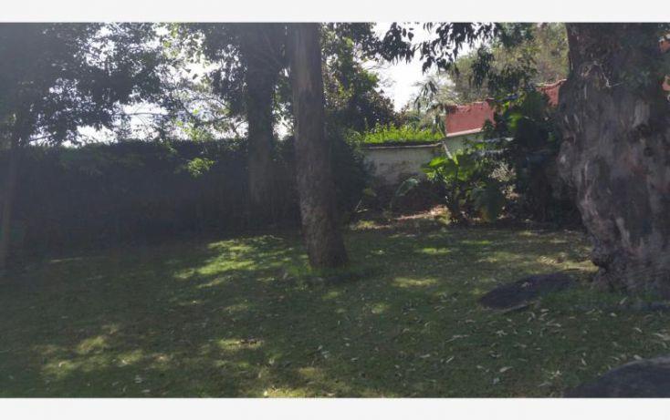 Foto de terreno habitacional en venta en, la cañada, cuernavaca, morelos, 1786030 no 01